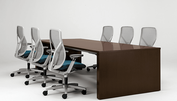 Acuity Ergonomic Office Chairs From HNI India