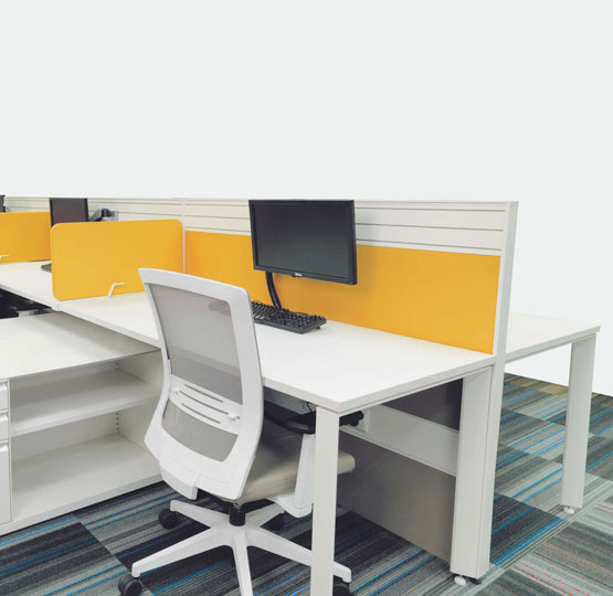Avail 30 Plus 50 Office Workstation By HNI India