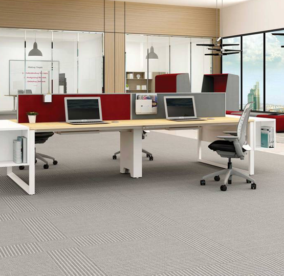 Avail Bench Office Workstation