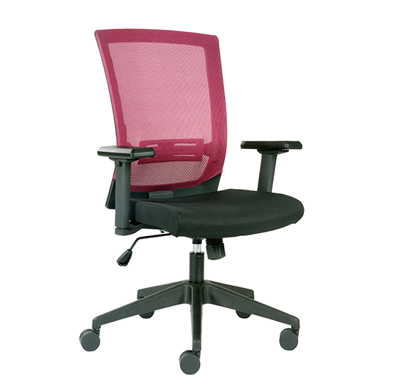 Quip Ergonomic Office Chair By HNI India