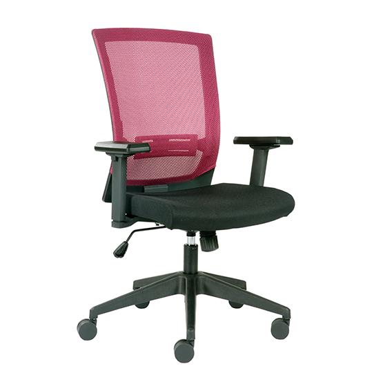 Quip Ergonomic Office Chair By HNI India