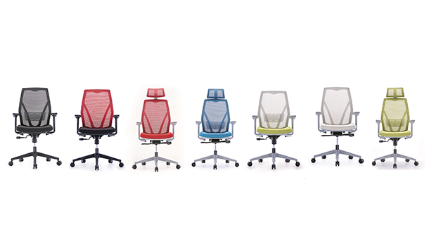 verta ergonomic chairs from HNI India