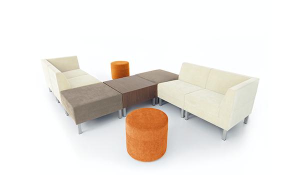 Forum office sofa