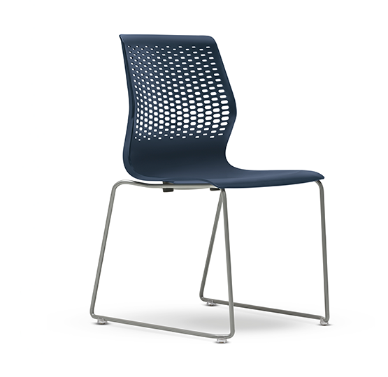 Lyric Ergonomic Office Chair For Conference Room