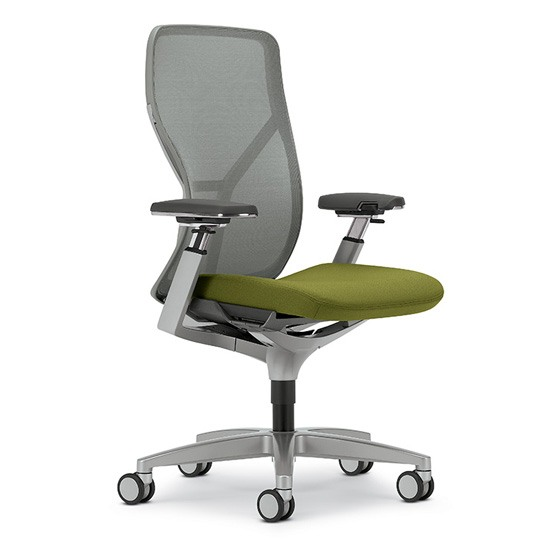 Acuity Ergonomic Office Chair By HNI India