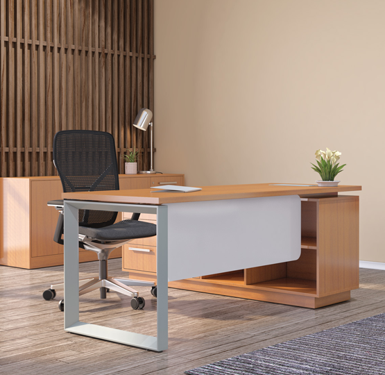 Numen Office Workstation By HNI India