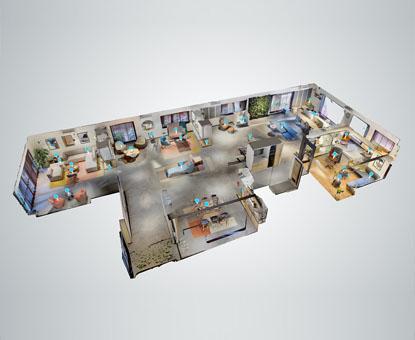 Virtual Experience Center